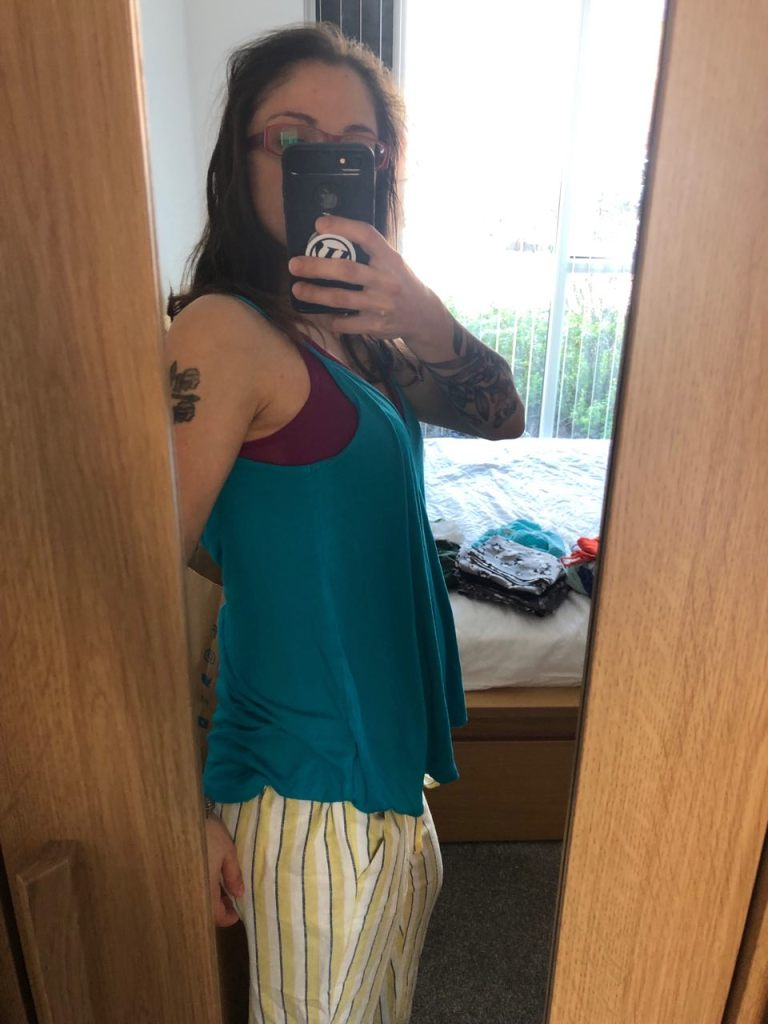 maternity clothes 6 months pregnant
